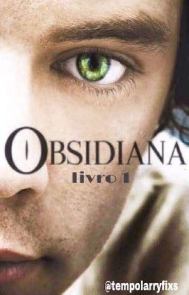 Obsidiana {H&L} | book 1