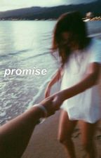 Promise | Park Chanyeol ON HOLD by yourdailykpop