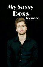 My Sassy Boss L.H by aughstralians
