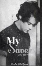 My Saver   H.S   by HabibaElgnainy
