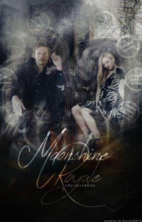 Moonshine Royale by xBaileyxAnnx