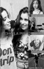 Como La Primera Vez  by Pizza-Girl7u7