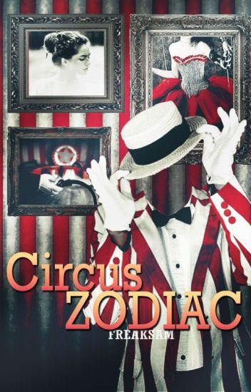 CIRCUS ZODIAC