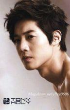 Trato calido al frio corazon.                       (Kim hyun joon) by gisellmartinez29