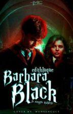 ➊ No Soy Una Black [Harry Potter] © ✔ by edithluque
