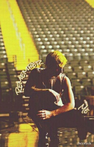 Remember Me √ Josh Dun