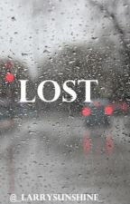 Lost || L.S by _larrysunshine_