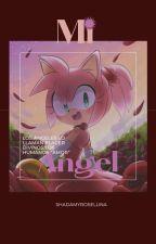 Mi Angel by SHADAMYROSELUNA