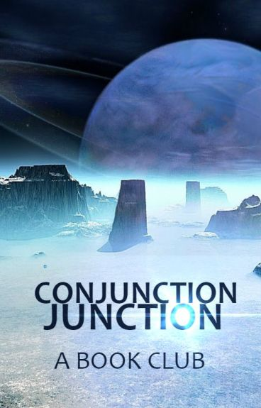 Conjunction Junction - A Book Club