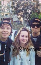 Sister Stromberg by SidneyMariePlogsted