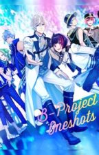 B-Project Oneshots by KanaMeow