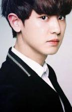 { Chuyển ver }  Chanbaek - ĐỒ XẤU XA ANH LÀ CỦA TÔI by Chanbaek461_EXO