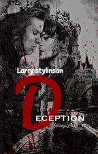 Deception ( Larry stylinson ) by alwaysZAFSA