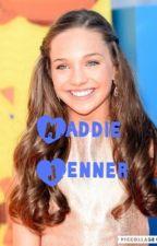 Maddie Jenner by marthacarmona1
