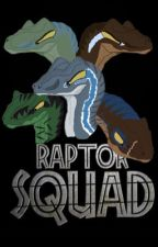 Ask & Dare the Raptors by OthersideRaptor