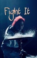 Fight It - Josh Dun  by jocaarellanof