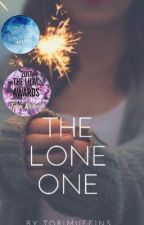 The Lone One by torimuffins