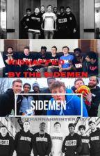 Kidnapped by the Sidemen by snowjizzle