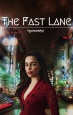 The Fast Lane (Han Lue) by Happinessandhope