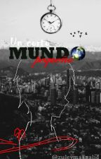 Mundo Pequeño (Bromances CD9) | One Shots | by zuleymaanalid