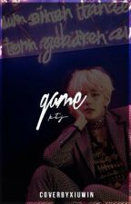 game [kim taehyung] by httptzuyu