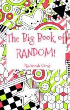 The Big Book of Random! by NightSkyWriter