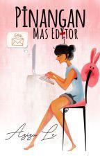 Pinangan (Mas) Editor by azizale22