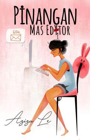 Pinangan (Mas) Editor by babybunnyX3