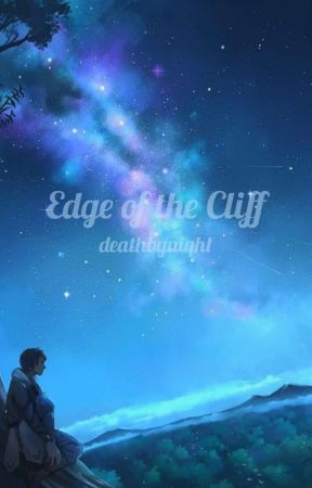 Edge of the Cliff | SoonHoon [COMPLETED] by deathbyniqht