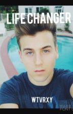 Life change (tal fishman) by wtvrxy