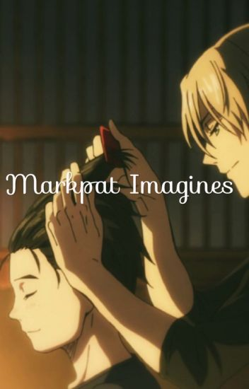 Markpat Imagines