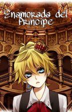 Enamora Del Príncipe  by faty_hatsune
