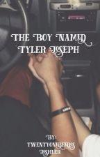 The boy named Tyler Joseph | Joshler by twentyonebeebos