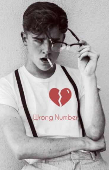 Wrong Number - Tronnor