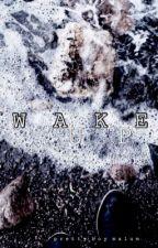 Wake Up | Malum by prettyboymalum