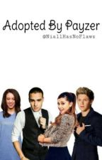 Adopted by Payzer by NiallHasNoFlaws