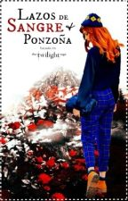 Lazos de Sangre y Ponzoña. by Bypapertowns