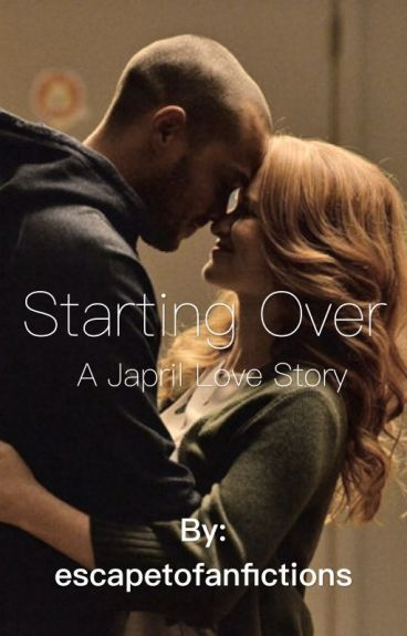 Japril: Starting Over