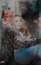 teenage pregnancy | m.h & l.f  by Lucayaxox