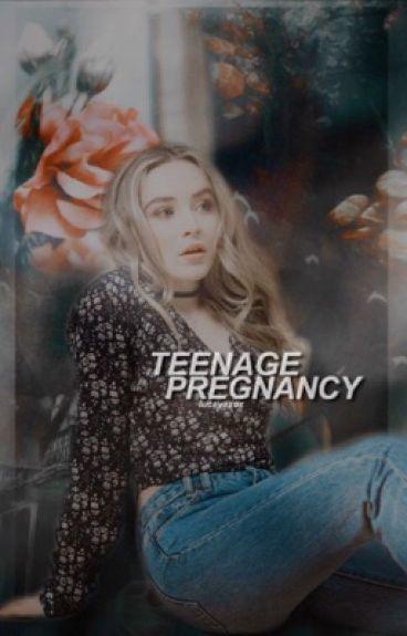 teenage pregnancy | m.h & l.f