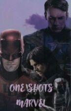 One Shots Marvel by DaztheGreat