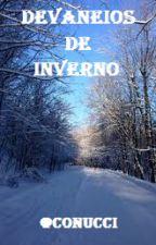 Devaneios De inverno  by Conucci