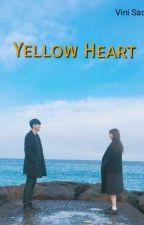 Yellow Heart by Vini_Sadewa