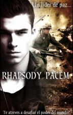 RHAPSODY PACEM by Veryana