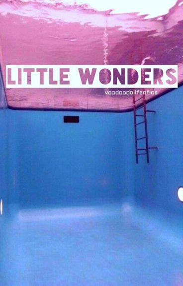 Little Wonders |JAF|