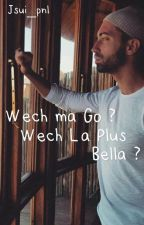 Ademo : Wesh Ma Go ? Wesh La Plus Bella ? [EN CORRECTION] by jsuis_pnl