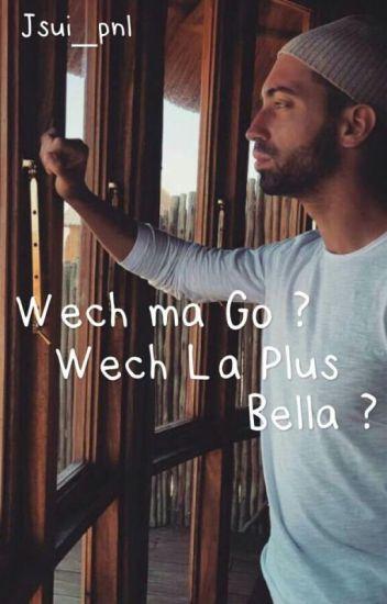 Ademo : Wesh Ma Go ? Wesh La Plus Bella ? [EN CORRECTION]