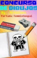 Concurso De Dibujo by MikuSans