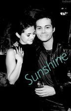 Sunshine | Dylan O'Brien by faithtrustmusic