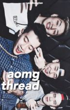 AOMG thread ;; by exobxngtan